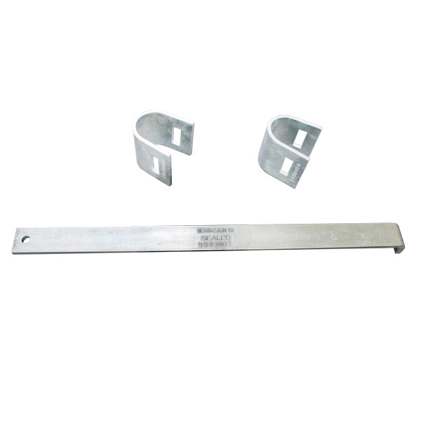Reusable Cargo Door Seals, Barrier Seals